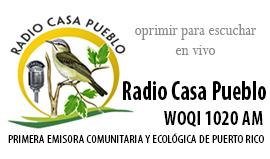 Radio Casa Pueblo