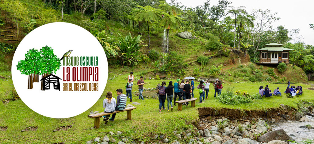 Casa pueblo puerto rico organizaci n de autogesti n - Casa pueblo fotos ...