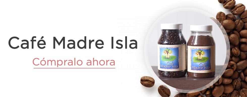 Café Madre Isla